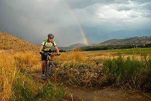 Haymaker Trail Eagle CO