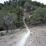 abrams cmchatten Eagle CO Mountain Bike