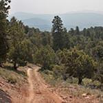 boneyard hike Eagle CO