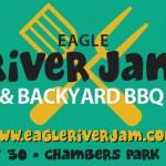 Eagle CO River Jam