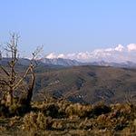 Mountain Bike Eagle CO