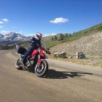 Eagle, CO - Motorcycle Basecamp