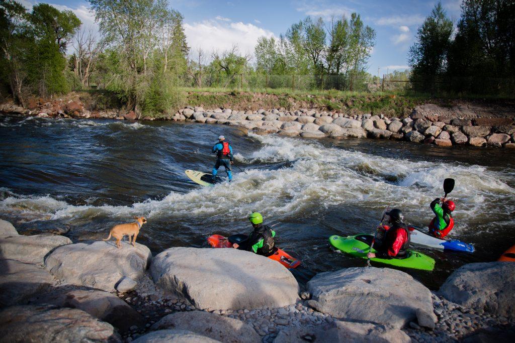 Eagle River Park - Feature 3
