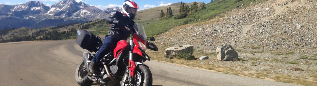 Motorcycles, Mountain Bikes, Mountain Lifestyle U2013 Exit At Eagle