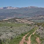 Eagle CO Hike